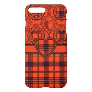 Elcho clan Plaid Scottish kilt tartan iPhone 7 Plus Case