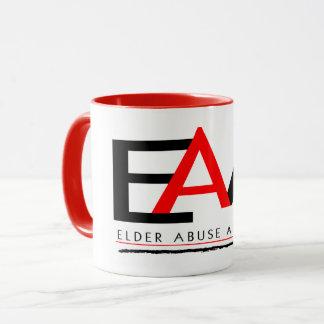 Elder Abuse Alliance - Flint mug