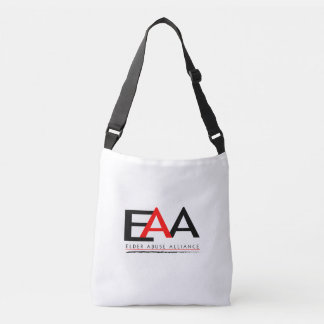 Elder Abuse Alliance - Flint tote