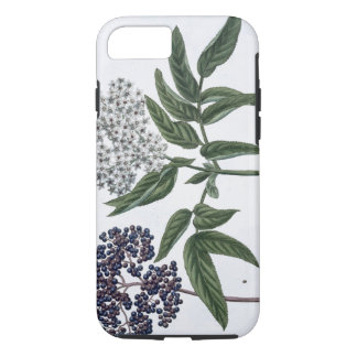 Elder, fig. 13 from 'The Young Landsman', publishe iPhone 7 Case