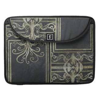 Eldrich Macbook Sleeve protector