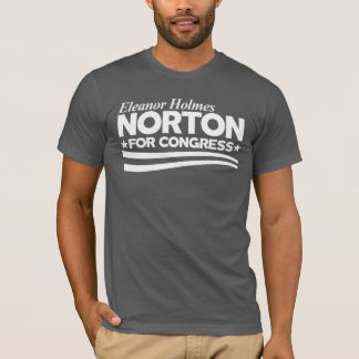 Eleanor Holmes Norton T-Shirt