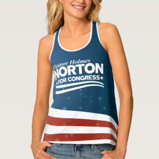 Eleanor Holmes Norton Tank Top