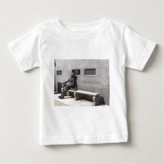 Eleanor Rigby Statue, Liverpool UK Baby T-Shirt