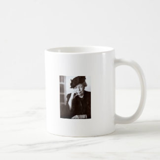 eleanor-roosevelt-poster-c10006715, Justice can... Coffee Mug