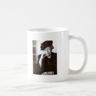 eleanor-roosevelt- The purpose Coffee Mug