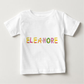 Eleanore Baby T-Shirt