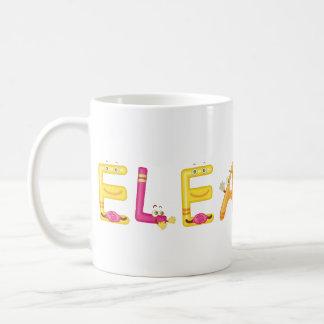 Eleanore Mug