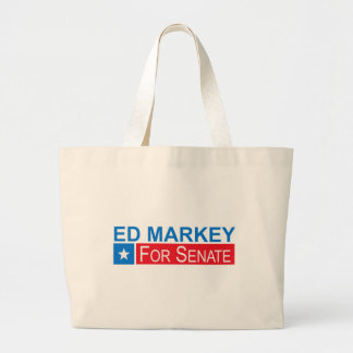 Elect Ed Markey Bags