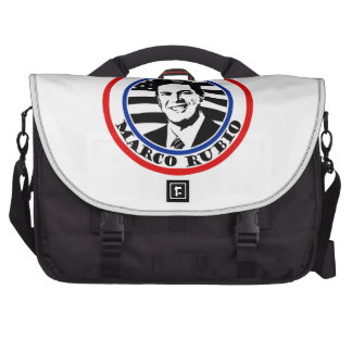 Elect Marco Rubio Commuter Bags