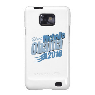 ELECT MICHELLE OBAMA.png Galaxy SII Covers