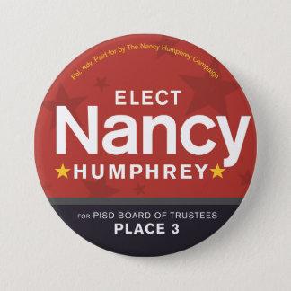 Elect Nancy Button