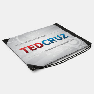 Elect Ted Cruz 2016 Backpacks