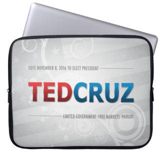 Elect Ted Cruz 2016 Computer Sleeve