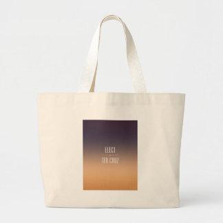 Elect Ted Cruz Tote Bag