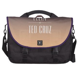Elect Ted Cruz Laptop Commuter Bag