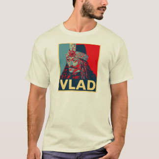 Elect Vlad Men's Shirt