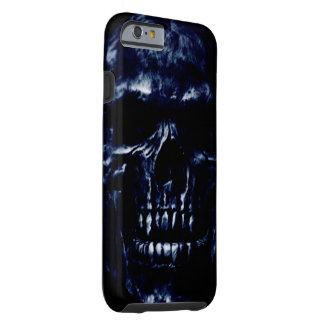 electic skull tough iPhone 6 case