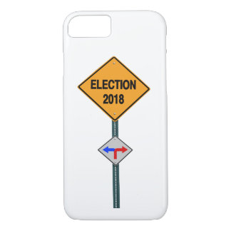 election 2018 iPhone 8/7 case