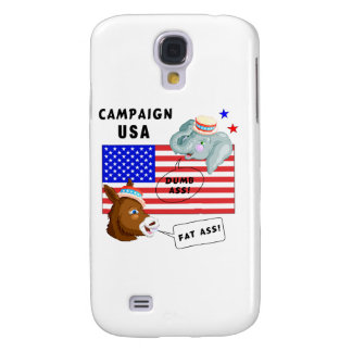 Election Day Campaign USA