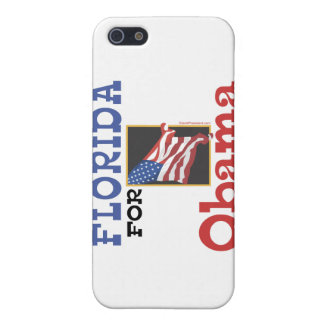 Election Florida for Obama Case For The iPhone 5