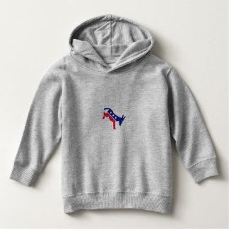 Election Vote Democrat Party Stars Stripes USA Shirt