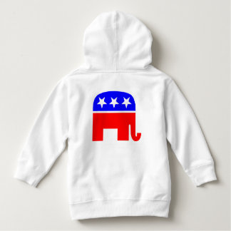 Election Vote Republican Party Stars Stripes USA T-shirt
