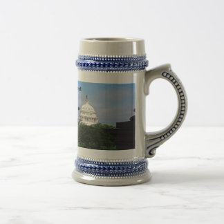 Elections Beer Stein