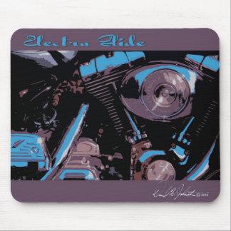 Electra Glide Mousepad