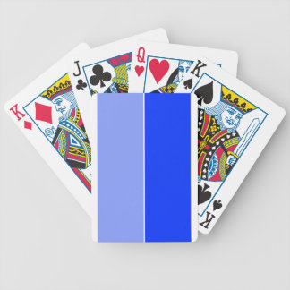 Electric Bicycle Playing Cards