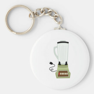 Electric Blender Keychain