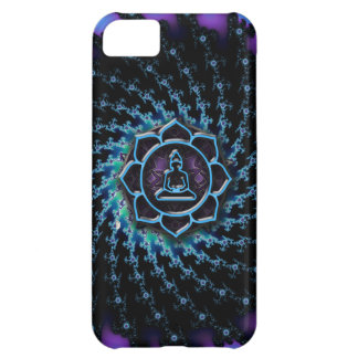 Electric Buddha iPhone Case