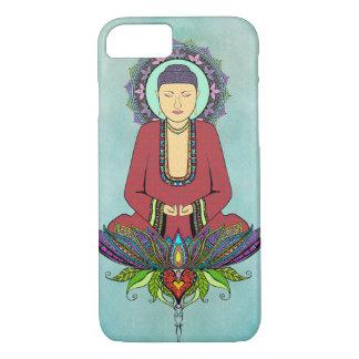 Electric Buddha Phone Cases