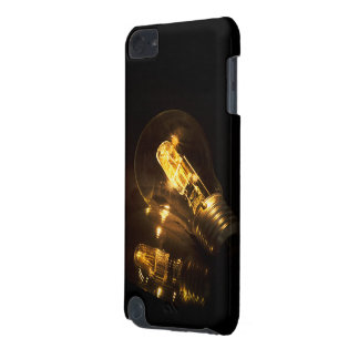 Electric bulb iPod touch (5th generation) case