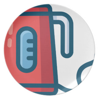 Electric Coffee Pot Plate