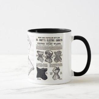 Electric Corsets Mug