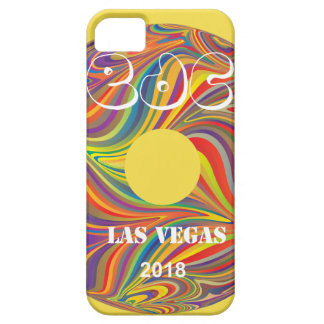Electric Daisy Carnival Record iPhone 5 Cover