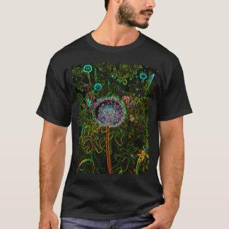 Electric Dandelion T-Shirt