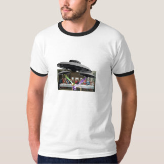 Electric Dead's Last Supper T-Shirt