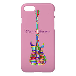 Electric Dreams iPhone 7 Case
