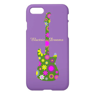Electric Dreams iPhone 8/7 Case