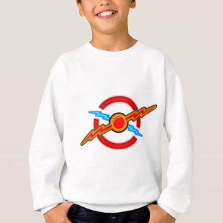 Electric Flash Sweatshirt