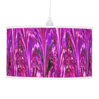 electric fractal 1B Pendant Lamp