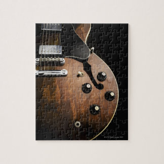 Electric Guitar 3 Jigsaw Puzzle