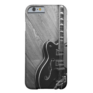 Electric Guitar Barely There iPhone 6 Case