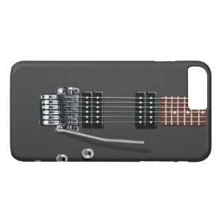 Electric Guitar iPhone 8 Plus/7 Plus Case