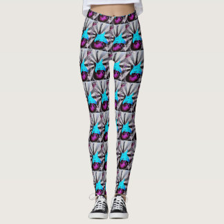 Electric Guitar Leggings
