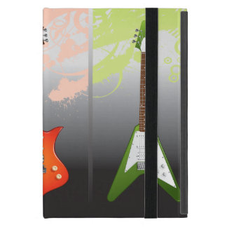 Electric Guitar Lovers Dream Cases For iPad Mini