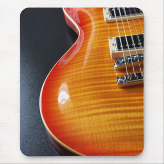 Electric Guitar Mousepad
