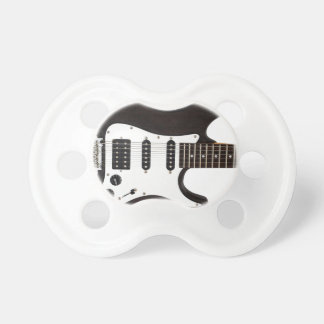 Electric Guitar Pacifier